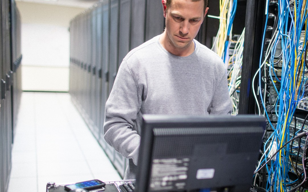 Manage multiple servers like a boss with csshX!