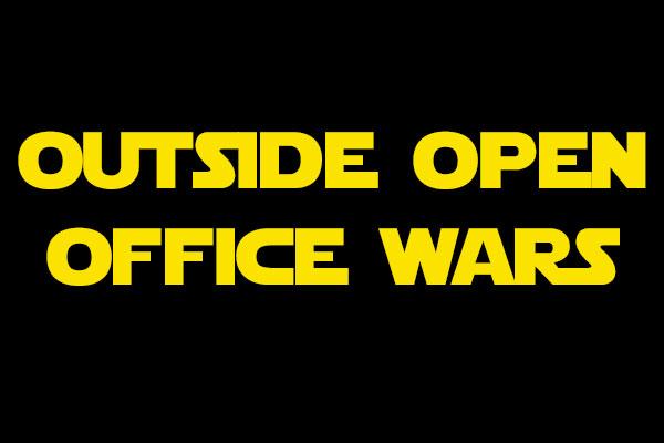 Office Wars