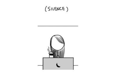 Silence Pt 2
