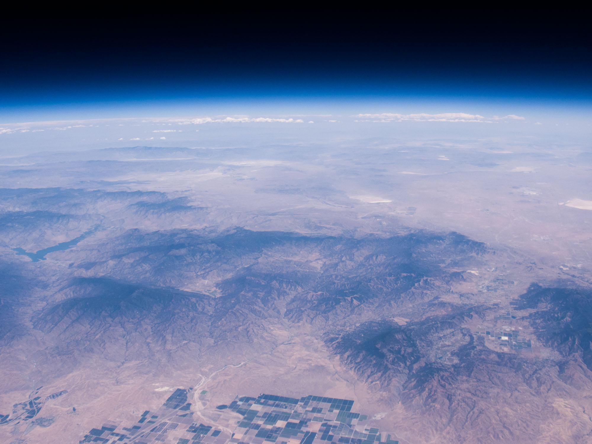 High Altitude Balloon Project